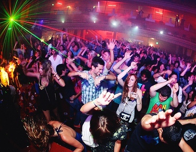 Achat vente nightclub bo te de nuit discoth que de miami for Exterieur boite de nuit