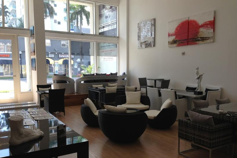 beaux magasins de meubles. Black Bedroom Furniture Sets. Home Design Ideas